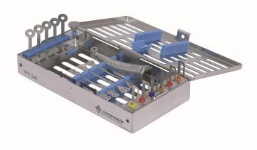 Intensiv IPR Set LT mit Intensiv Swingle EVA-Winkelstück