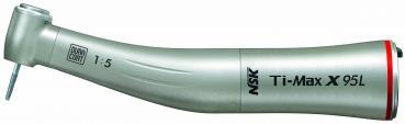 NSK Ti-Max X Licht-Winkelstück X95L C600001