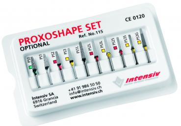 Intensiv Proxoshape Optional Set Ref. 115