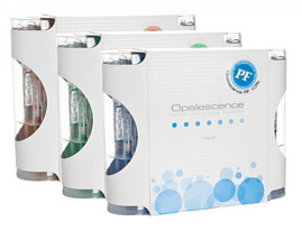 dentalartikel dental billig opalescence pf 16 patient kit. Black Bedroom Furniture Sets. Home Design Ideas